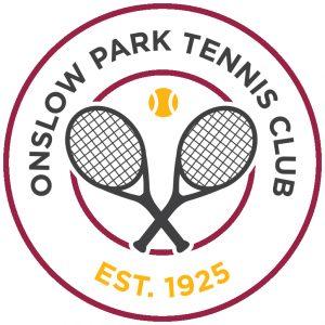 Onslow Park Tennis Club logo
