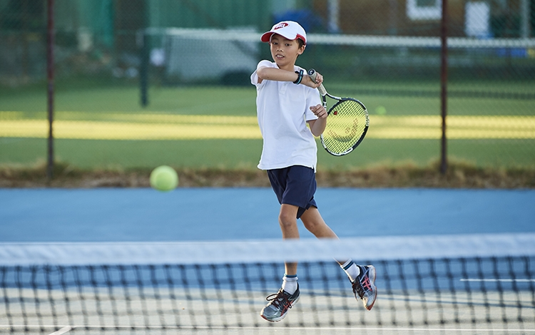 Progress Junior Tennis Pathway